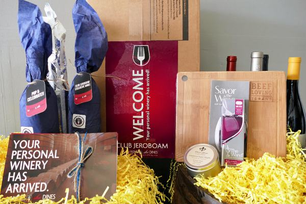 844acf5a9f2d Gifts for Wine Lovers