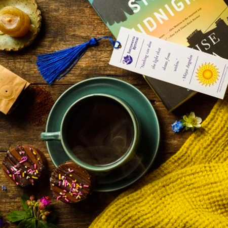 Cozy Gifts for Introverts to Unwind