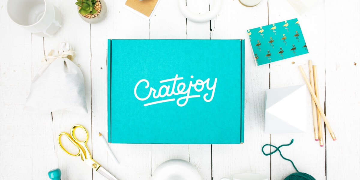 Cratejoy | The Best Monthly Subscription Boxes for All Passions