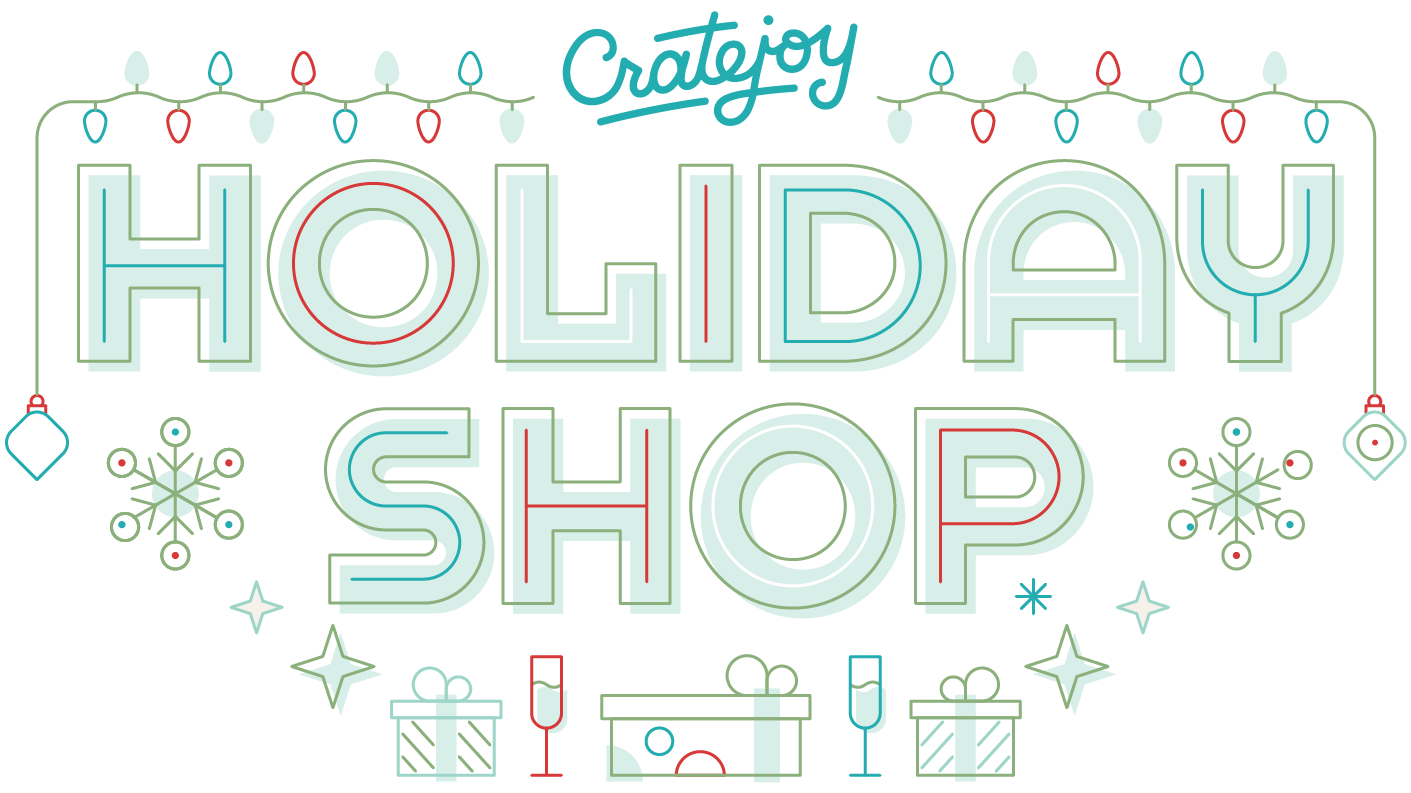 Cratejoy Holiday Shop
